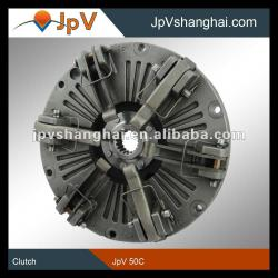 Premium 50Hp Tractor Clutch Cover China Tractor (Foton)