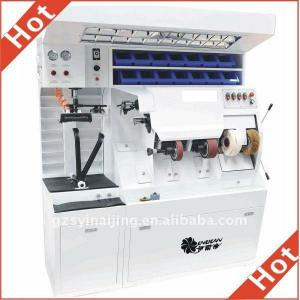 Price of CE shoe repair equipment hot selling to Europe