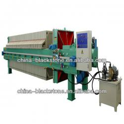 processional factory Industrial Filter Press
