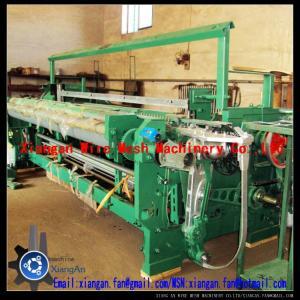 Producing Fiberglass machine