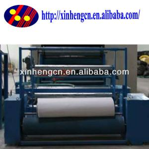 production line in machinery