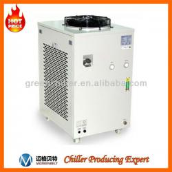 Professional 2700W air cooled chiller for CO2 laser tube