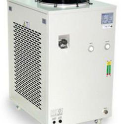 Professional 2700W air cooled chiller for laser tube