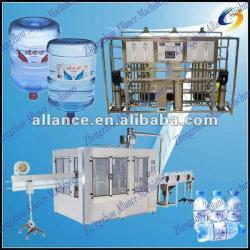 Professional water filter machine sand filter carbon filter RO water filter