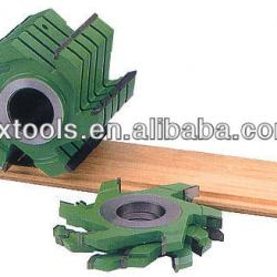 Profile Shaper Cutter For Floor