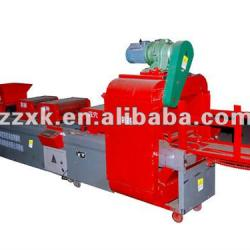 programmed sabot fined seeding machine