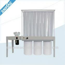 provide woodworking dust collector