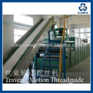 PSF LINE, FIBER MACHINERY, POLYESTER FIBER MAKING MACHINERY, PET STAPLE FIBER MAKING MACHINE, POLYESTER FIBER MACHINERY