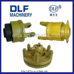 pto clutch for agriculture with CE Certificated