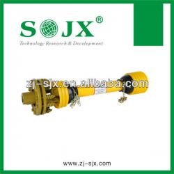 PTO Shaft / driveline/ cardan shaft for Agricultural machine