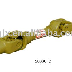 PTO Shaft SQB30 with CE Certificate