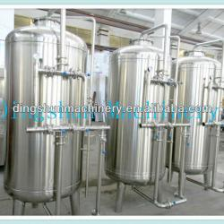 pure water filter machine