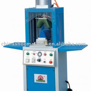 QF-327 Vamp moulding machine for footwear making