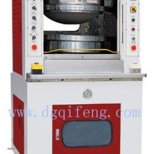 QF-615 Fully automatic hydraulic outer sole pressing machine
