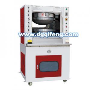 QF-615 Sole hydraulic press for shoemaking
