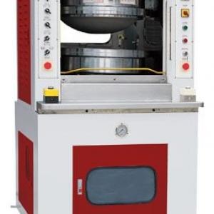 QF-615 Sole pressing machine of shoe equipment