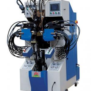 QF-728DA(MA) Advanced shoe making machine