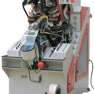 QF-838D(MA) Toe Lasting for shoes industry Italy Machine