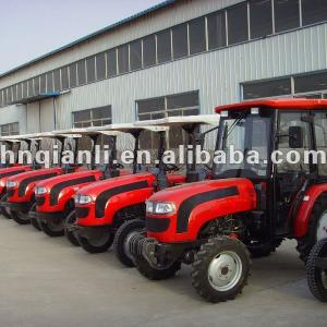 QLN254 chinese tractor