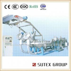 QR636 Dual Flow High Temperature Rapid Dyeing Machine