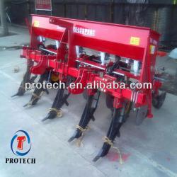 quality pneumatic precise corn fertilization seeder