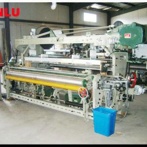 rapier loom textile fabric machine