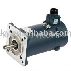 Rare-Earth Permanent-Magnet DC Servo Motor/DC Motor