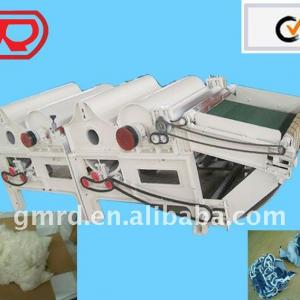 RD-400 Two Rollers Cotton waste recyling machine line HOT!