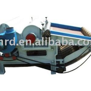 RD-550 cotton rags tearing machine