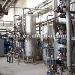 Recovery of Carbon Dioxide Recovery