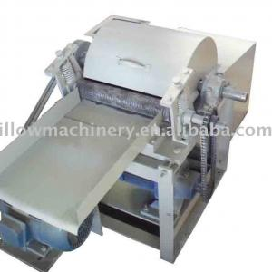 recycle fiber carding machine