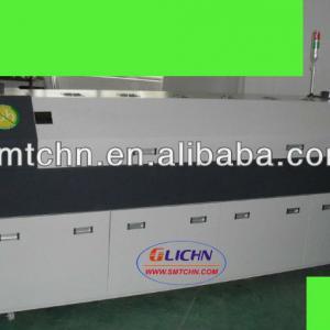 reflow soldering oven GLICHN ER series