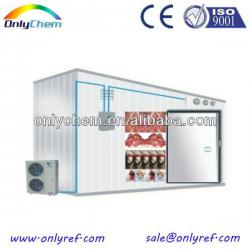 Refrigeration cold storage rooms manufacturer