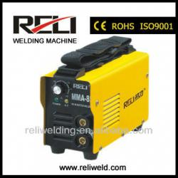RELI inverter MINI mma welding machine single phase