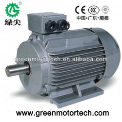 reliable and safe electric AC motor