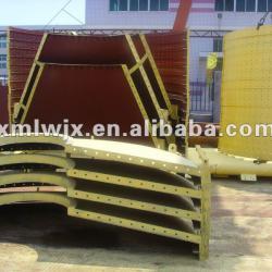 reusable 50-1000 ton bolt bins for sale