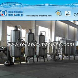 Reverse Osmosis System Water Filter Machine