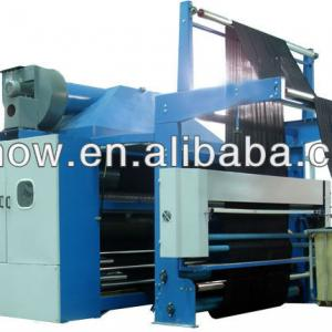 RH-2400 Open-width Knitted Fabric Singeing Machine