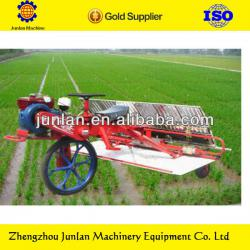 rice seedling planting for manual rice seedling transplanter