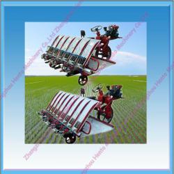 Rice Transplanting Machine