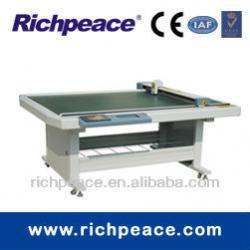 Richpeace Garment Cutting Plotter, TM Cutting Machine