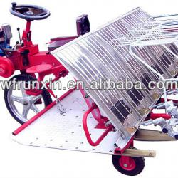 Riding type manual rice transplanter price
