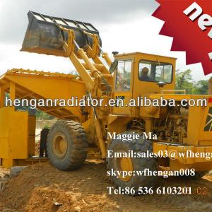 River Gold Mining Equipment / Trommels For Recovering Placer Gold