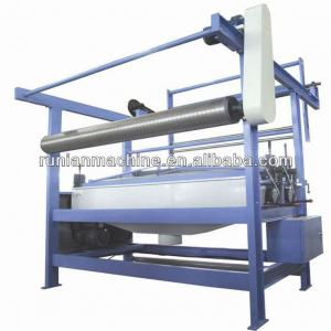 RN200 textile carding machine brushing machine