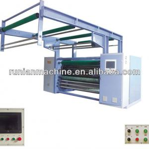 RN230 Fabric Brushing Machine