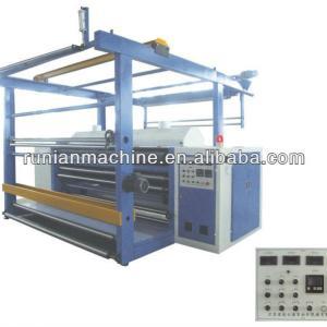 RN400 Polishing Machine knitting finishing machine RUNIAN MACHINE
