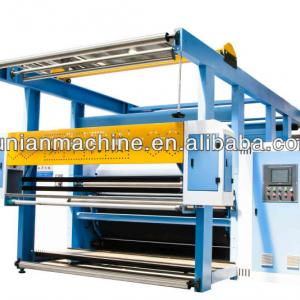 RN411 Polyester blanket making polishing machine