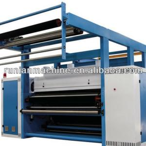 RN420B RUNIAN fleece fabric polishing machine