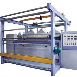 RN430 digital textile machine cutting and polishing machine