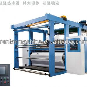 RN430A digital textile machine cutting and polishing machine